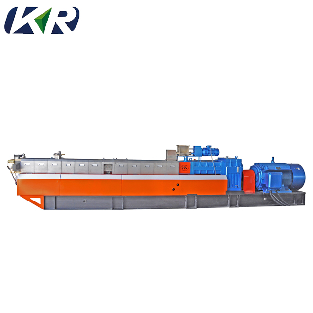 Co-rotating Twin Screw Extruder1
