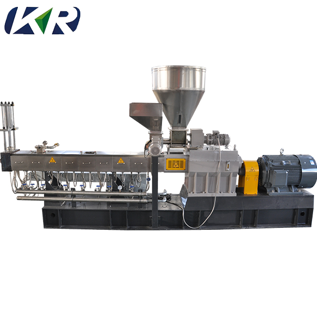 Co-rotating Twin Screw Extruder2